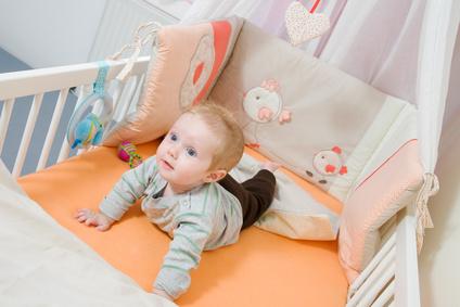 Babybett gitterbett wiege oder beistellbett schwangerschaft