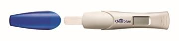 Clearblue Digital Schwangerschafts-Frühtest (mit Anzeige der Wochen) 1 Test - 3