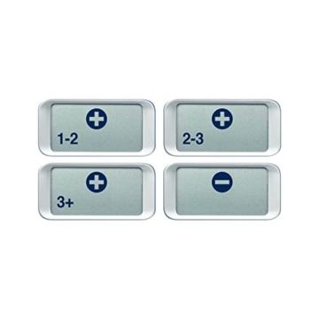 Clearblue Digital Schwangerschafts-Frühtest (mit Anzeige der Wochen) 1 Test - 4