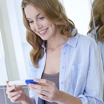 Clearblue Digital Schwangerschafts-Frühtest (mit Anzeige der Wochen) 1 Test - 7