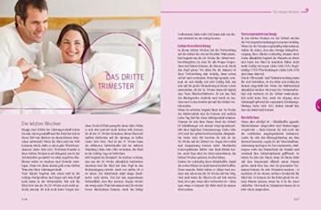 Das große Buch zur Schwangerschaft. Umfassender Rat für jede Woche - 11