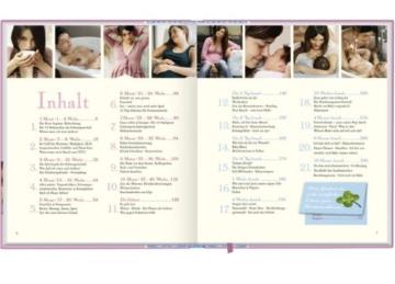 Das Mami Buch: Schwangerschaft, Geburt und die zehn Monate danach - 5
